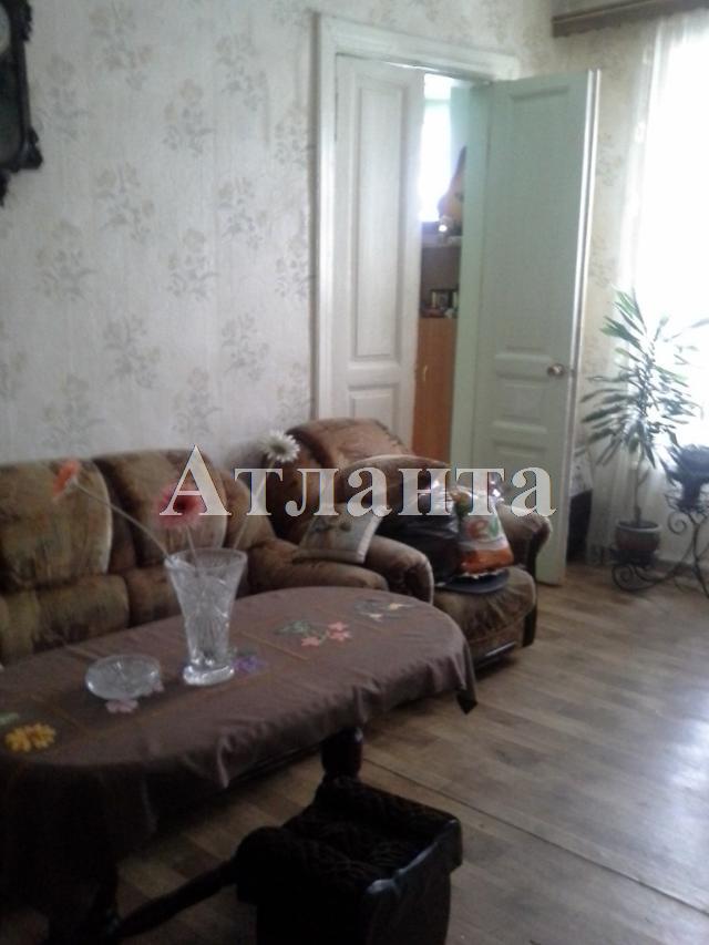 Продается 3-комнатная квартира на ул. Градоначальницкая — 50 000 у.е.