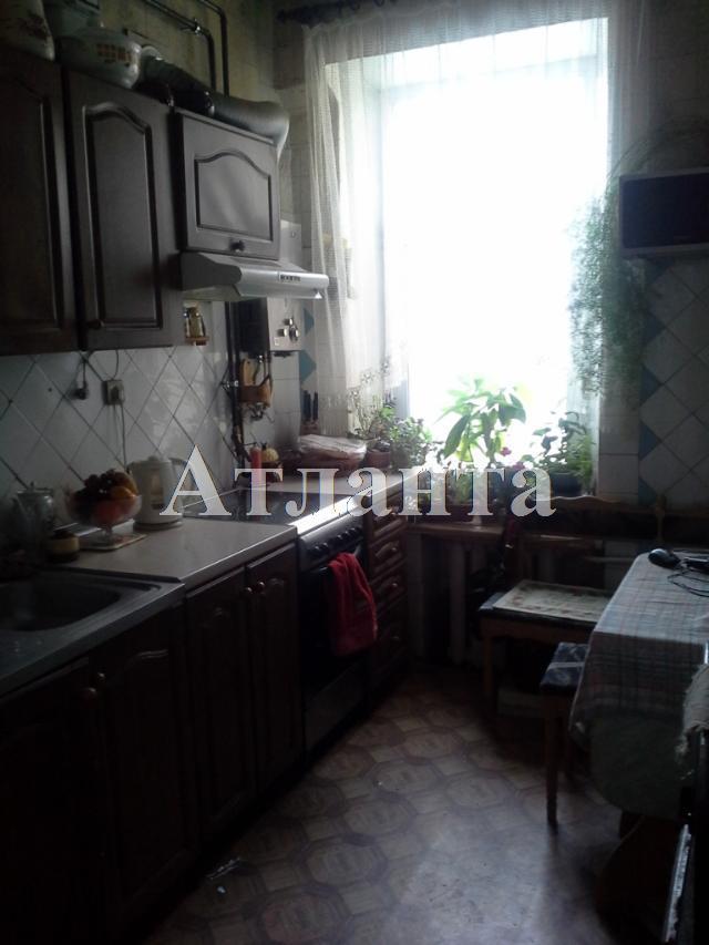 Продается 3-комнатная квартира на ул. Градоначальницкая — 50 000 у.е. (фото №4)