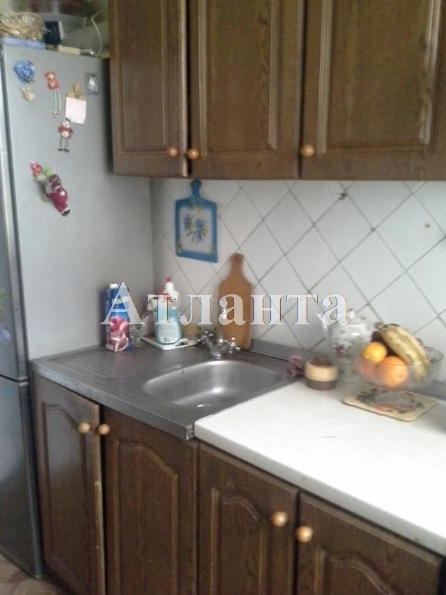 Продается 3-комнатная квартира на ул. Градоначальницкая — 50 000 у.е. (фото №5)