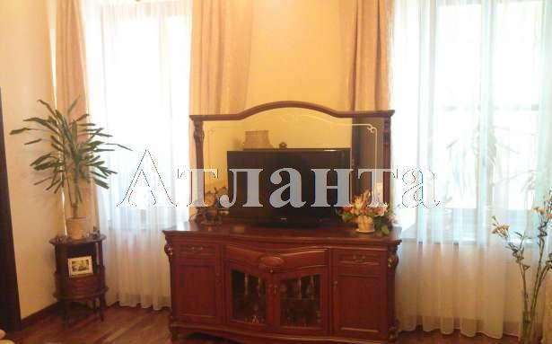 Продается 5-комнатная квартира на ул. Черновола — 300 000 у.е.