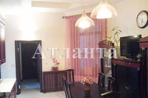Продается 5-комнатная квартира на ул. Черновола — 300 000 у.е. (фото №3)