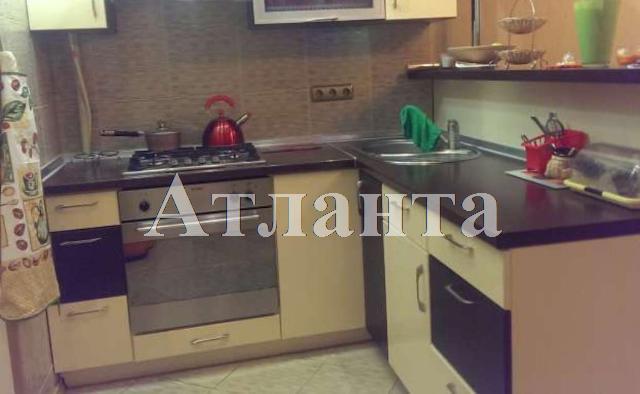 Продается 2-комнатная квартира в новострое на ул. Бабаджаняна Марш. — 70 000 у.е. (фото №2)