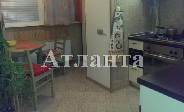 Продается 2-комнатная квартира в новострое на ул. Бабаджаняна Марш. — 70 000 у.е. (фото №3)