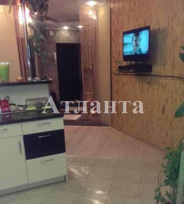 Продается 2-комнатная квартира в новострое на ул. Бабаджаняна Марш. — 70 000 у.е. (фото №4)