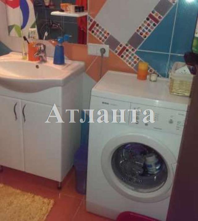 Продается 2-комнатная квартира в новострое на ул. Бабаджаняна Марш. — 70 000 у.е. (фото №7)