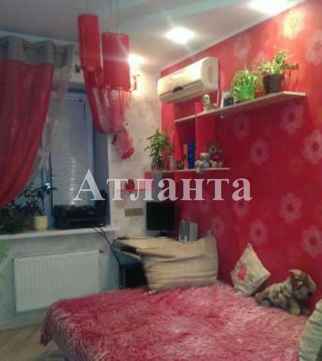 Продается 2-комнатная квартира в новострое на ул. Бабаджаняна Марш. — 70 000 у.е. (фото №8)