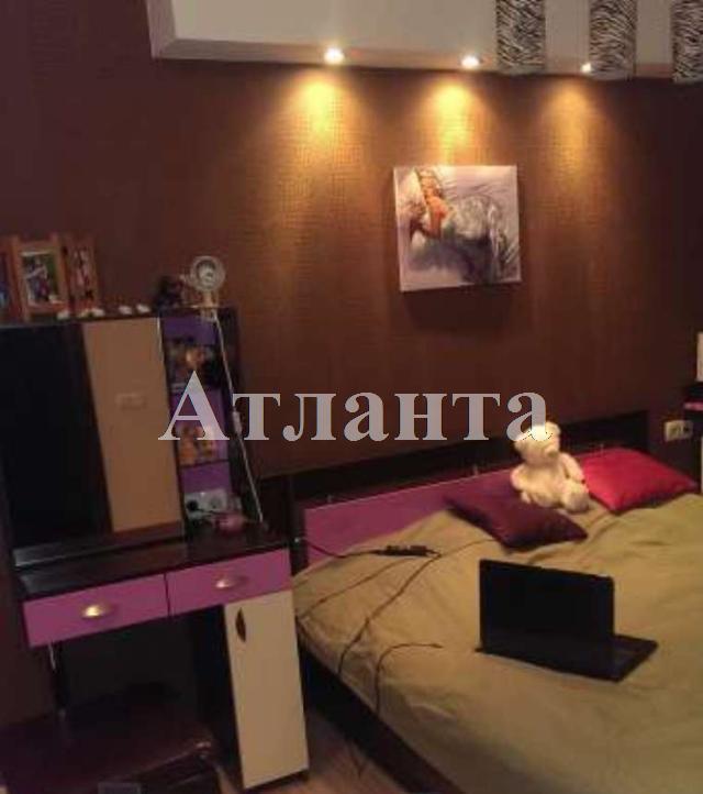 Продается 2-комнатная квартира в новострое на ул. Бабаджаняна Марш. — 70 000 у.е. (фото №9)