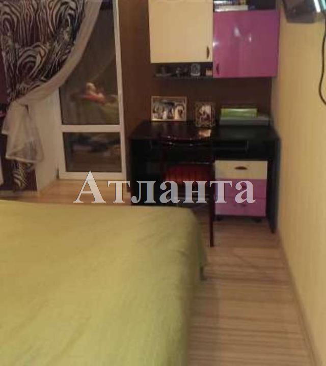 Продается 2-комнатная квартира в новострое на ул. Бабаджаняна Марш. — 70 000 у.е. (фото №10)