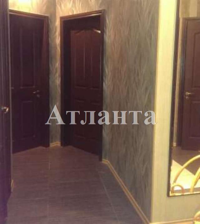 Продается 2-комнатная квартира в новострое на ул. Бабаджаняна Марш. — 70 000 у.е. (фото №11)