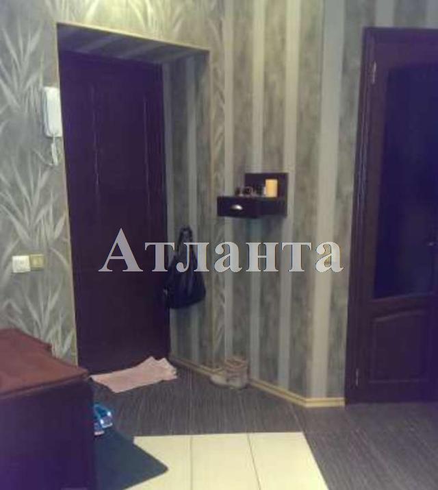 Продается 2-комнатная квартира в новострое на ул. Бабаджаняна Марш. — 70 000 у.е. (фото №12)