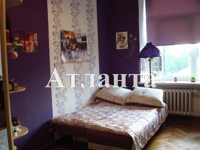 Продается 4-комнатная квартира на ул. Екатерининская — 130 000 у.е. (фото №2)