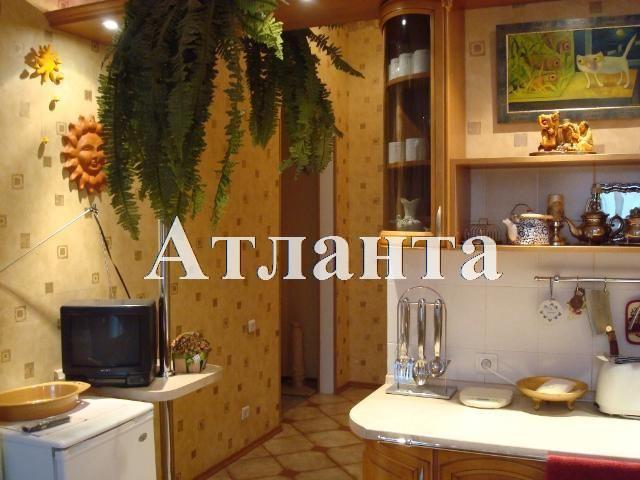 Продается 4-комнатная квартира на ул. Екатерининская — 130 000 у.е. (фото №6)