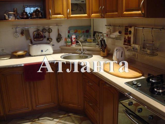 Продается 4-комнатная квартира на ул. Екатерининская — 130 000 у.е. (фото №7)