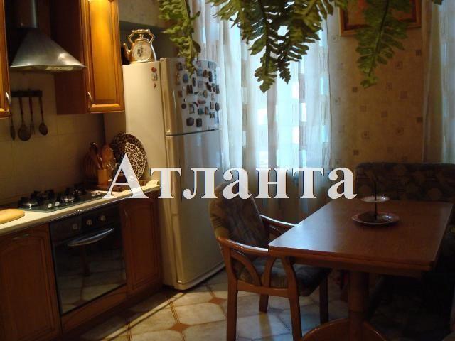 Продается 4-комнатная квартира на ул. Екатерининская — 130 000 у.е. (фото №8)