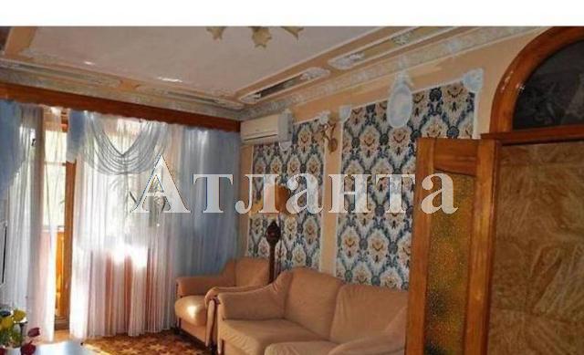 Продается 3-комнатная квартира на ул. Черноморская — 80 000 у.е.