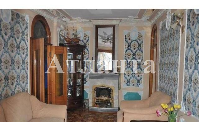 Продается 3-комнатная квартира на ул. Черноморская — 80 000 у.е. (фото №2)