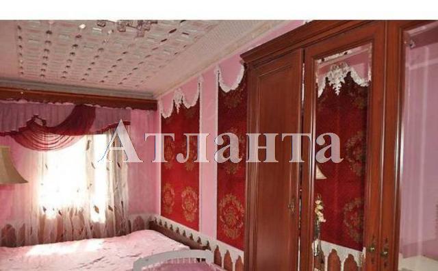 Продается 3-комнатная квартира на ул. Черноморская — 80 000 у.е. (фото №3)