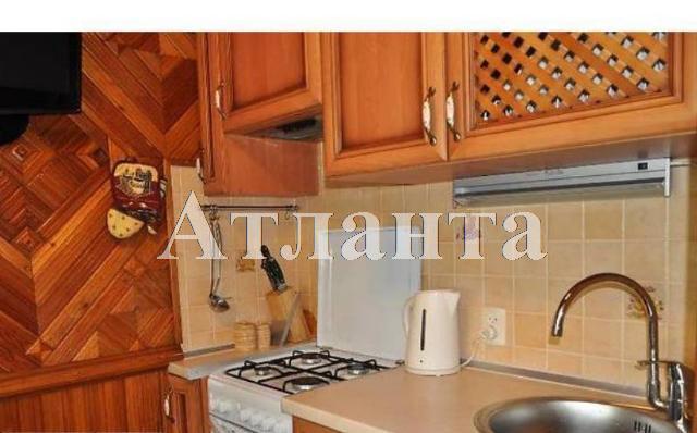 Продается 3-комнатная квартира на ул. Черноморская — 80 000 у.е. (фото №5)