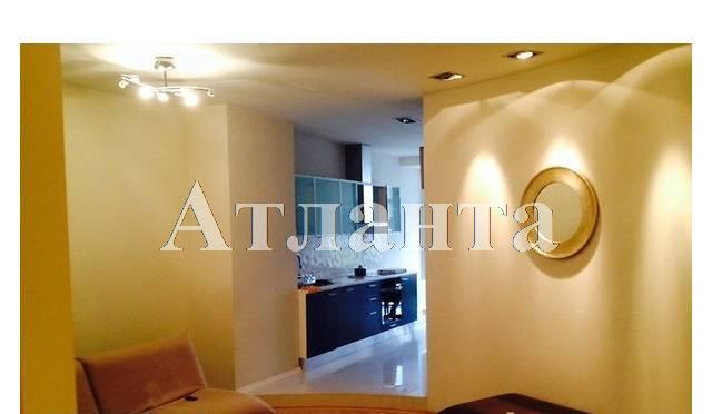 Продается 1-комнатная квартира в новострое на ул. Тенистая — 120 000 у.е. (фото №4)