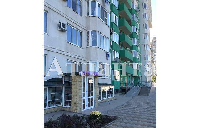 Продается 2-комнатная квартира в новострое на ул. Бочарова Ген. — 40 000 у.е. (фото №4)