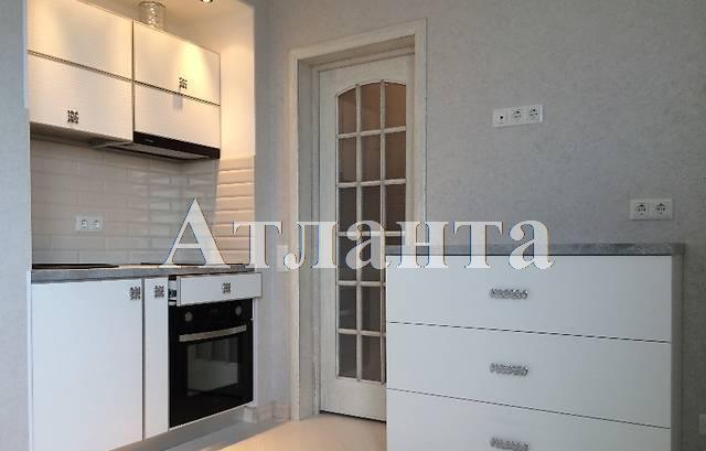 Продается 2-комнатная квартира в новострое на ул. Бочарова Ген. — 50 000 у.е.