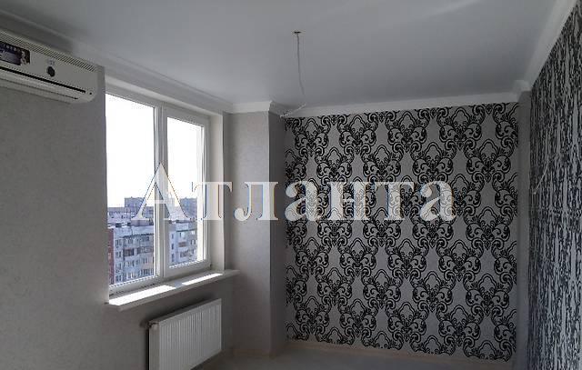 Продается 2-комнатная квартира в новострое на ул. Бочарова Ген. — 50 000 у.е. (фото №2)
