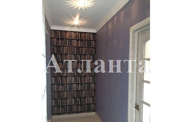 Продается 2-комнатная квартира в новострое на ул. Бочарова Ген. — 50 000 у.е. (фото №7)