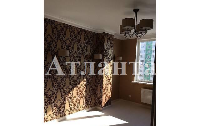 Продается 2-комнатная квартира в новострое на ул. Бочарова Ген. — 50 000 у.е. (фото №8)