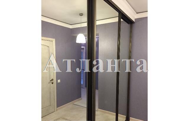 Продается 2-комнатная квартира в новострое на ул. Бочарова Ген. — 50 000 у.е. (фото №11)