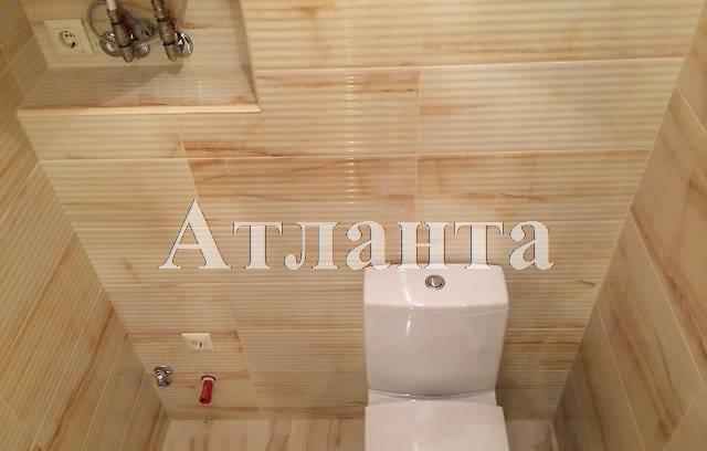 Продается 2-комнатная квартира в новострое на ул. Бочарова Ген. — 50 000 у.е. (фото №14)