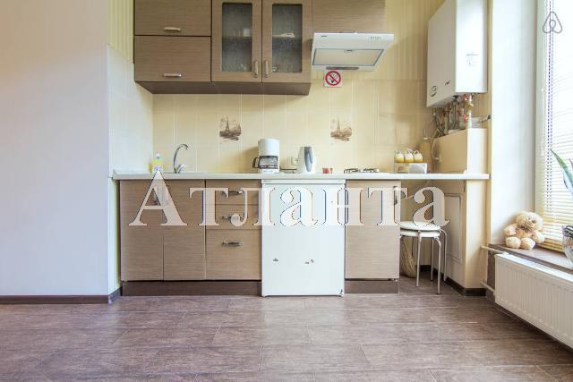 Продается 1-комнатная квартира на ул. Екатерининская — 62 000 у.е.