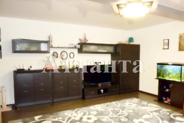 Продается Многоуровневая квартира в новострое на ул. Колонтаевская — 150 000 у.е. (фото №2)