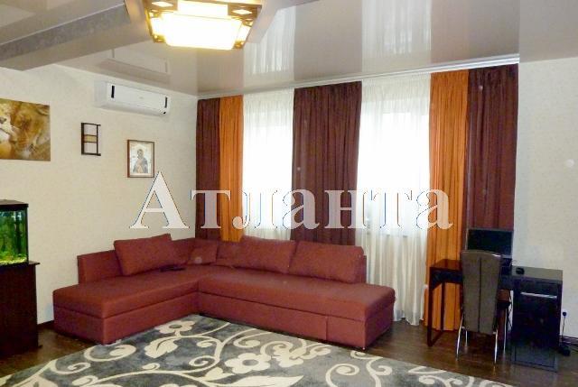 Продается Многоуровневая квартира в новострое на ул. Колонтаевская — 150 000 у.е. (фото №3)