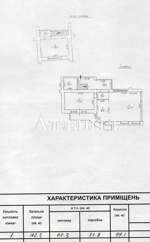 Продается Многоуровневая квартира в новострое на ул. Колонтаевская — 150 000 у.е. (фото №7)