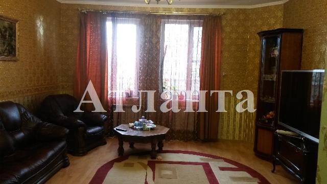 Продается 2-комнатная квартира в новострое на ул. Среднефонтанская — 99 000 у.е.