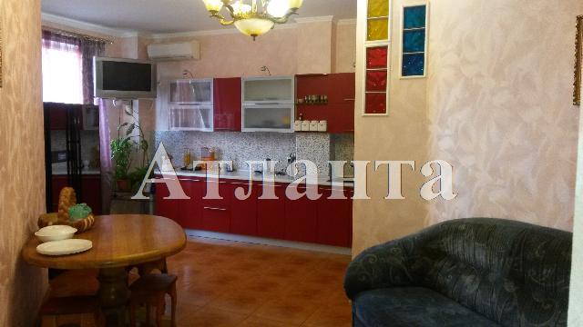 Продается 2-комнатная квартира в новострое на ул. Среднефонтанская — 99 000 у.е. (фото №2)