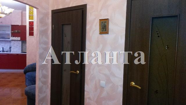 Продается 2-комнатная квартира в новострое на ул. Среднефонтанская — 99 000 у.е. (фото №3)
