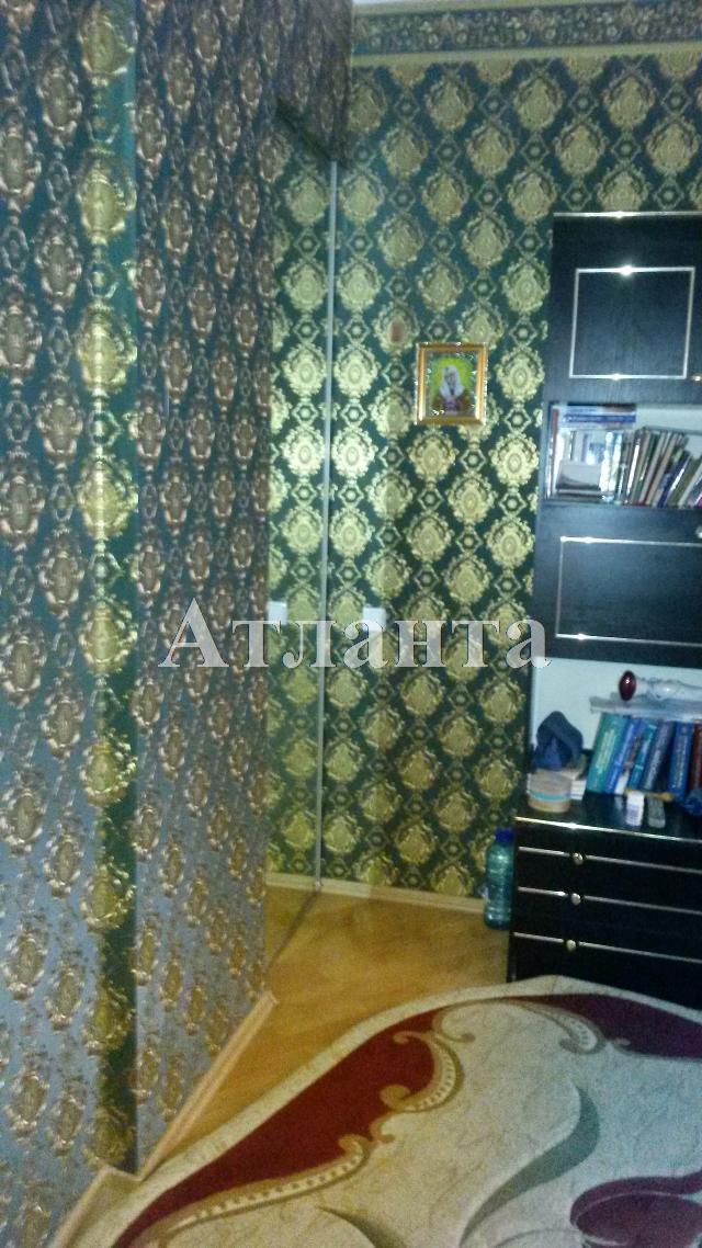Продается 2-комнатная квартира в новострое на ул. Среднефонтанская — 99 000 у.е. (фото №4)