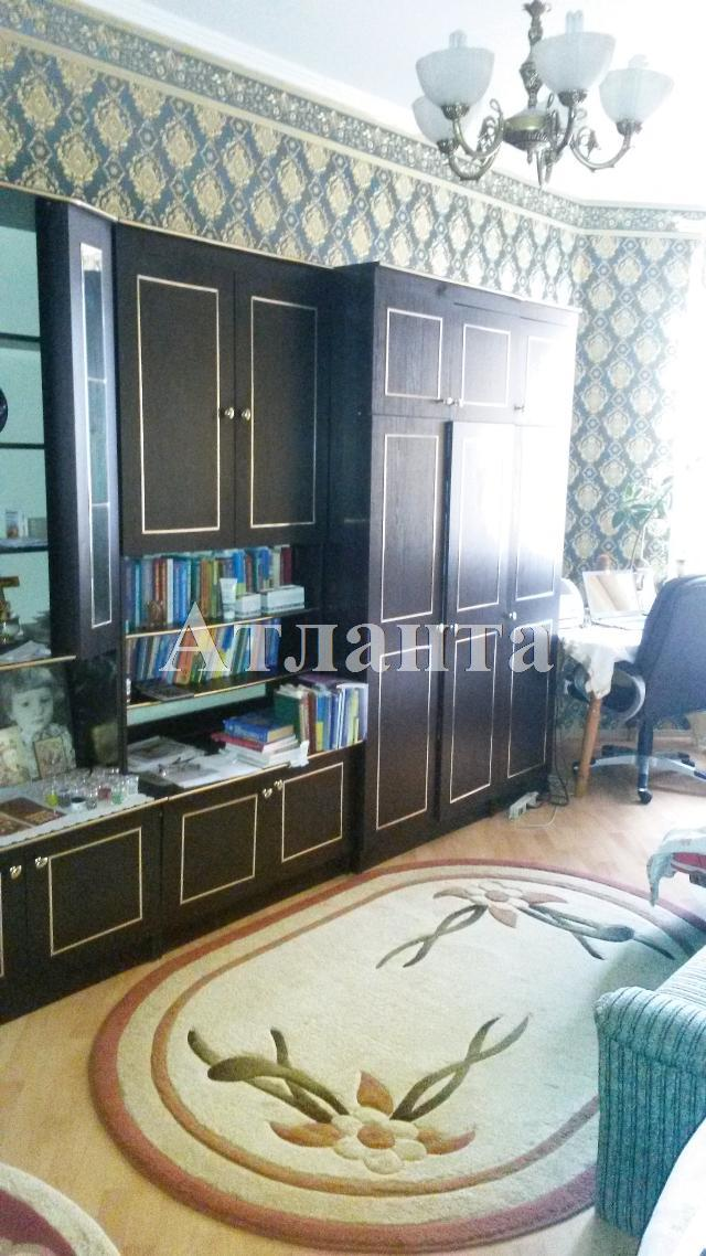 Продается 2-комнатная квартира в новострое на ул. Среднефонтанская — 99 000 у.е. (фото №5)