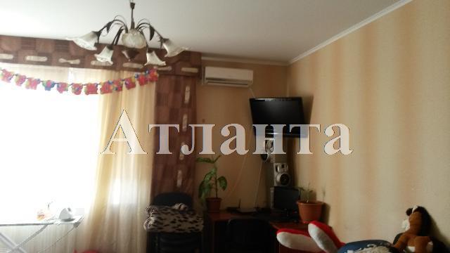 Продается 2-комнатная квартира в новострое на ул. Среднефонтанская — 110 000 у.е.
