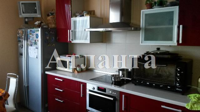 Продается 2-комнатная квартира в новострое на ул. Среднефонтанская — 110 000 у.е. (фото №2)