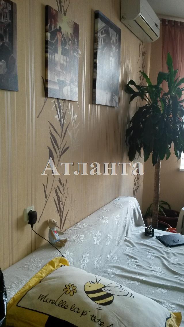 Продается 2-комнатная квартира в новострое на ул. Среднефонтанская — 110 000 у.е. (фото №3)