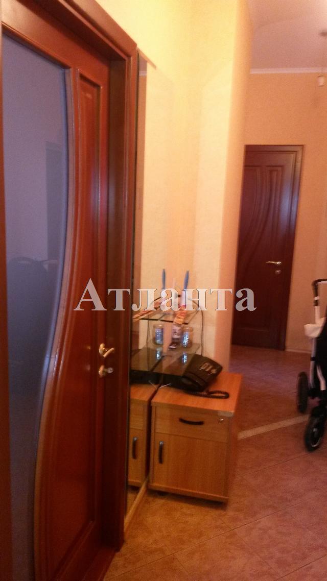 Продается 2-комнатная квартира в новострое на ул. Среднефонтанская — 110 000 у.е. (фото №4)