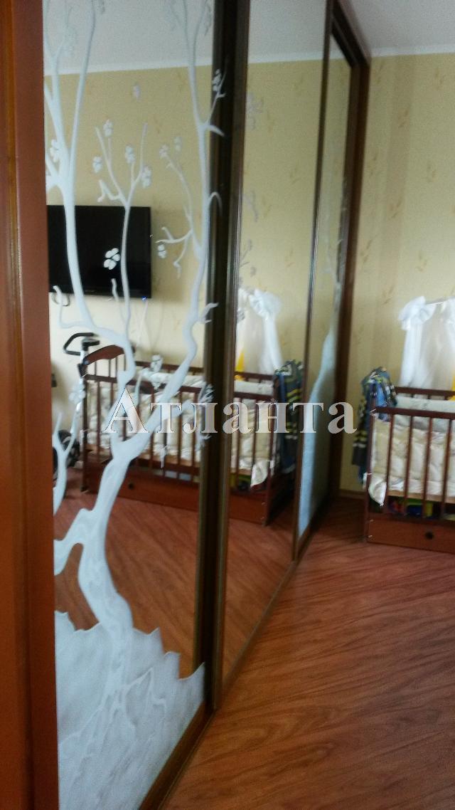 Продается 2-комнатная квартира в новострое на ул. Среднефонтанская — 110 000 у.е. (фото №5)