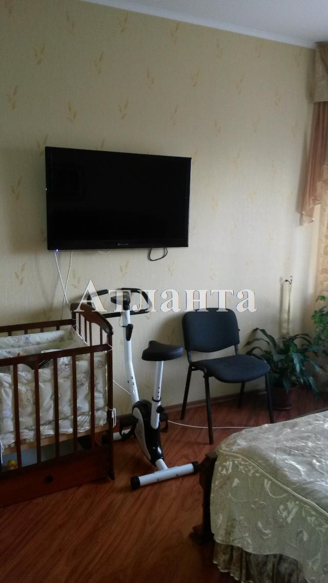 Продается 2-комнатная квартира в новострое на ул. Среднефонтанская — 110 000 у.е. (фото №6)