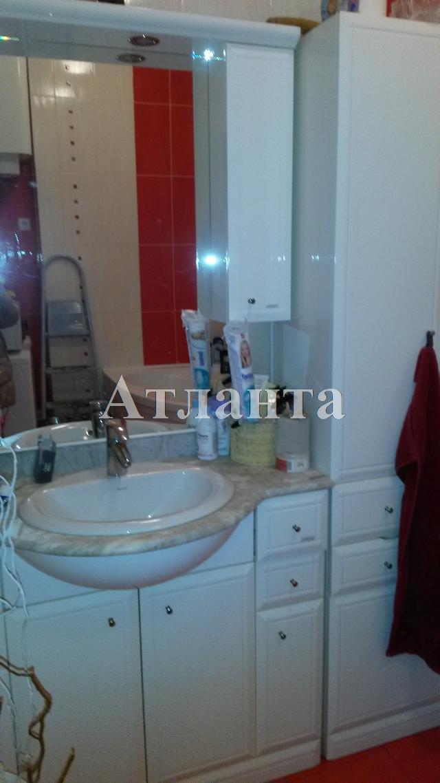 Продается 2-комнатная квартира в новострое на ул. Среднефонтанская — 110 000 у.е. (фото №7)