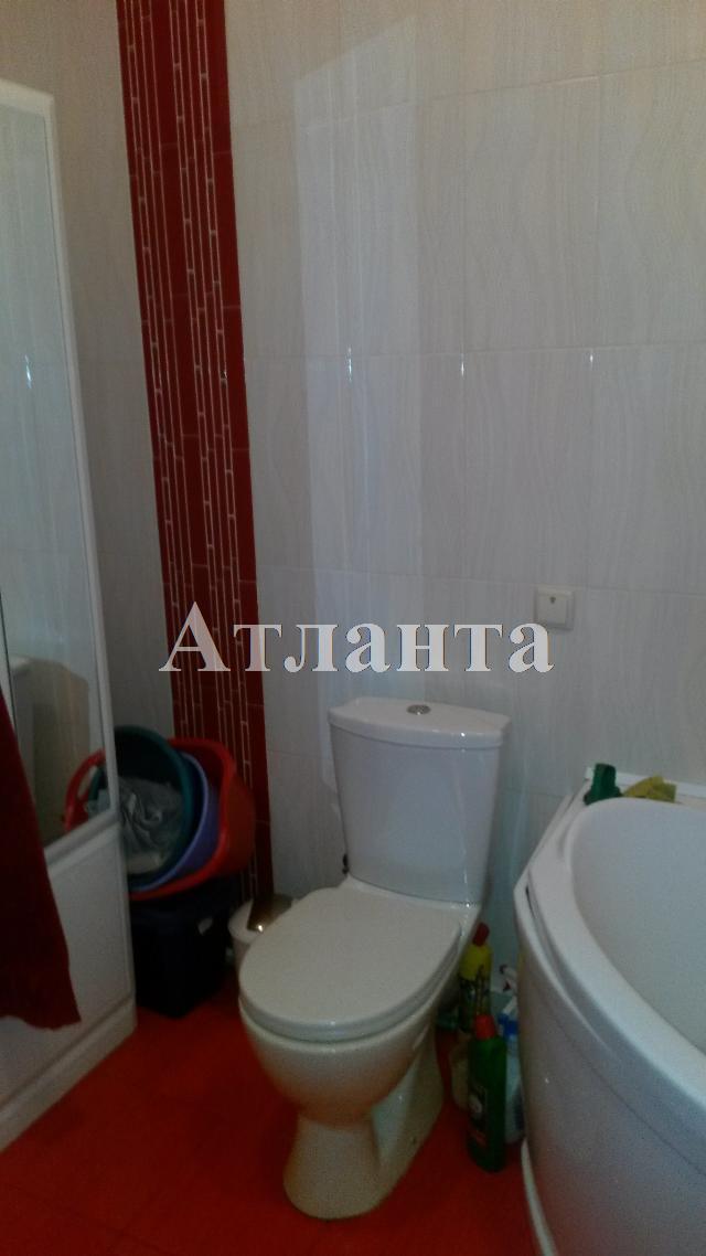 Продается 2-комнатная квартира в новострое на ул. Среднефонтанская — 110 000 у.е. (фото №8)