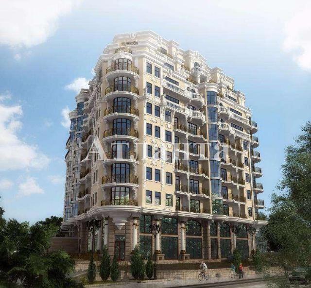 Продается 2-комнатная квартира в новострое на ул. Французский Бул. — 135 000 у.е.