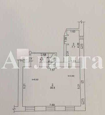 Продается Многоуровневая квартира на ул. Софиевская — 90 000 у.е. (фото №4)