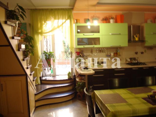 Продается 3-комнатная квартира в новострое на ул. Канатная — 143 000 у.е. (фото №3)